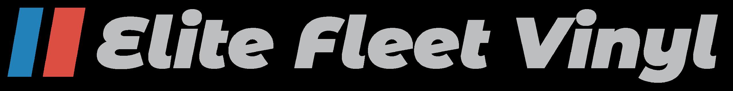 Elite Fleet Vinyl