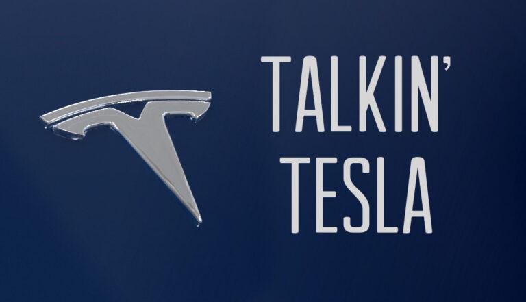 Talkin' Tesla