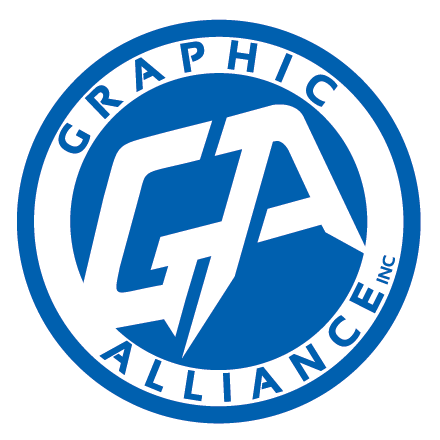 GRAPHIC ALLIANCE INC